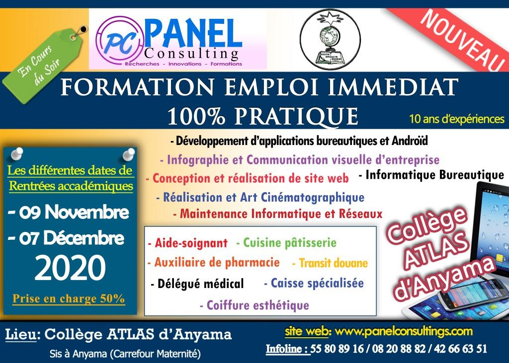 Affiche formation qualifiante 2020-20201- panel consulting-Atlas-nov-dec.jpg - panel consulting